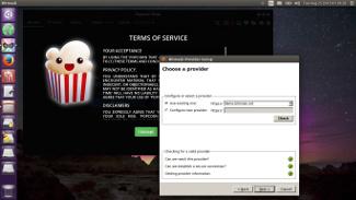 Bitmask VPN in MOFO Linux
